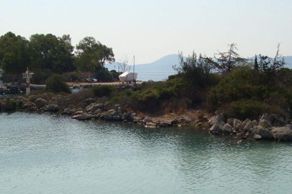 (English) Aegina